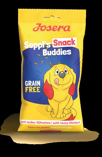 Josera Seppls´s Snack Buddies