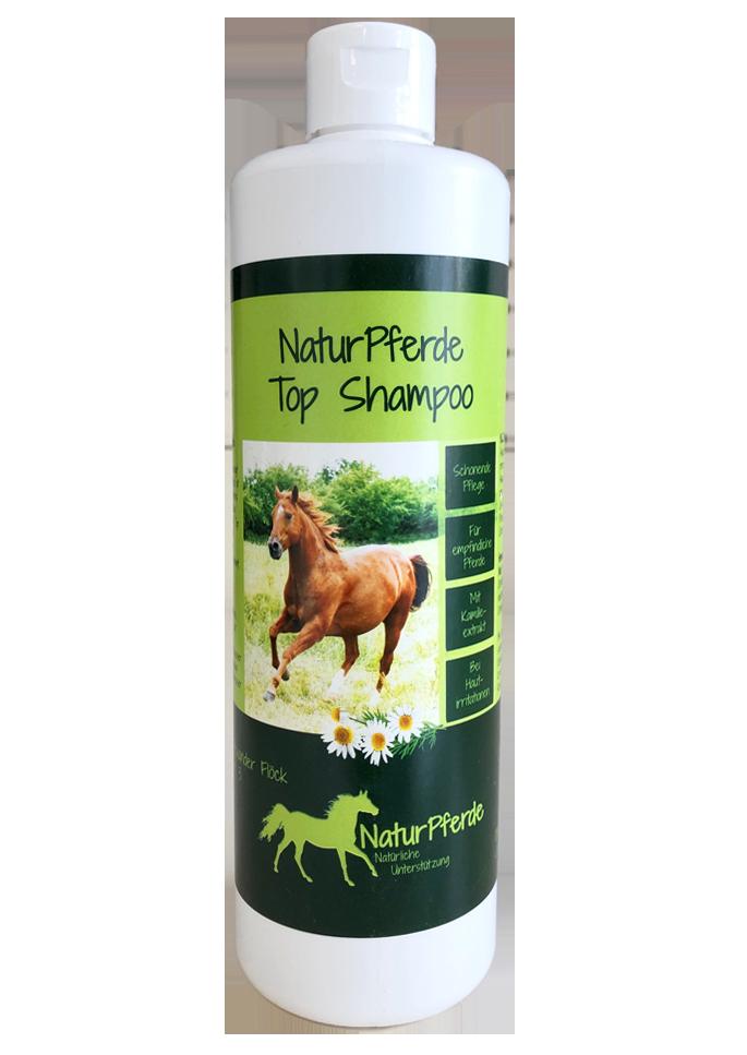NaturPferde Top Shampoo