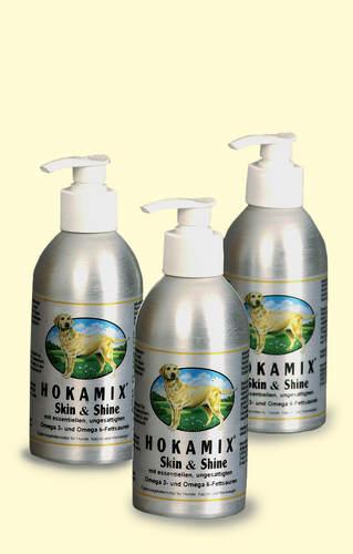 Hokamix Skin & Shine