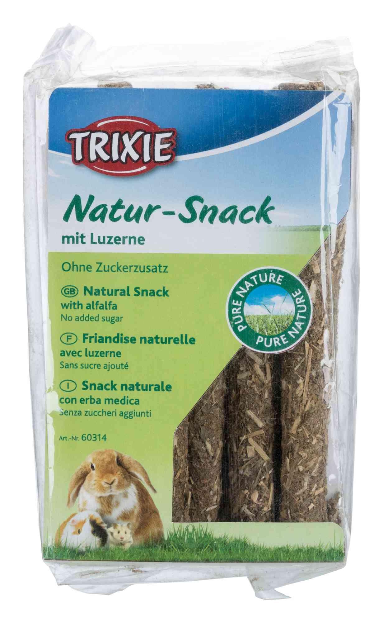 Sticks Natur-Snack für Nager