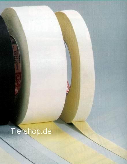 Tesa Textilband
