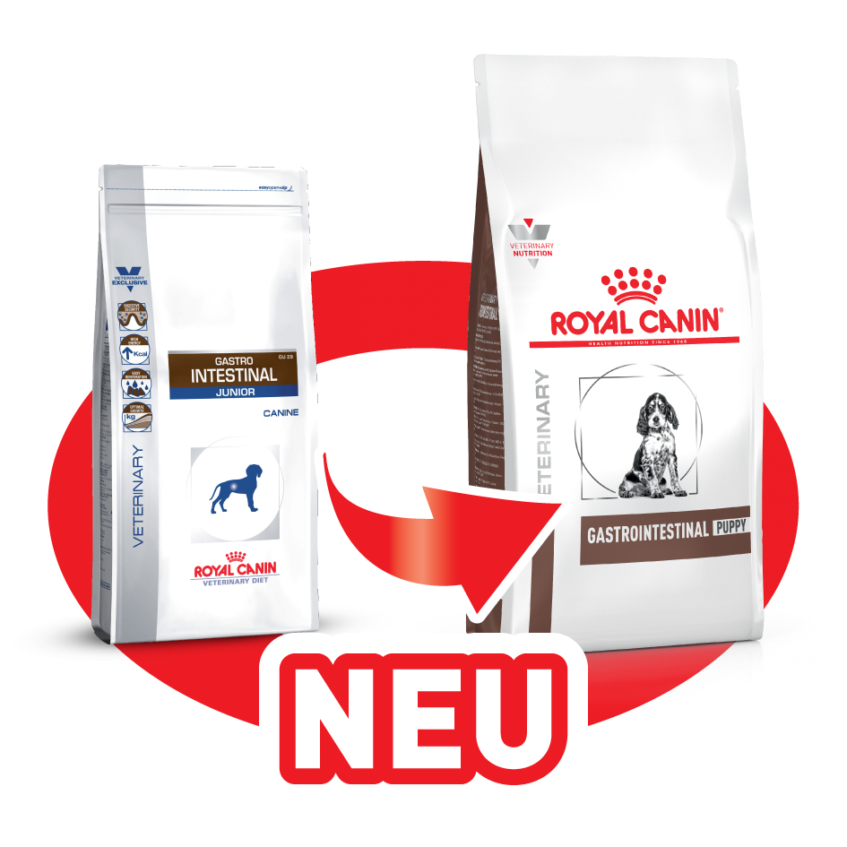 Royal Canin Gastrointestinal Puppy