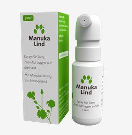 ManukaLind Spray 30g