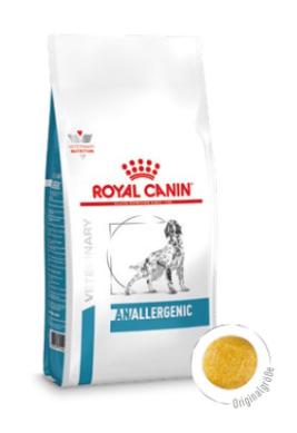 Royal Canin Anallergenic B-Ware