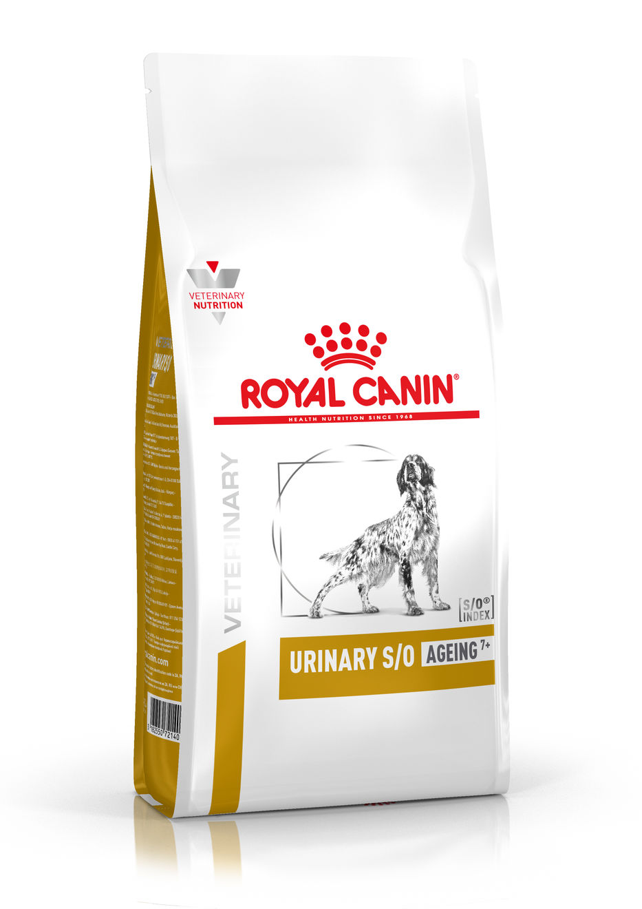 Royal Canin Urinary Ageing 7+ Hund 8 kg