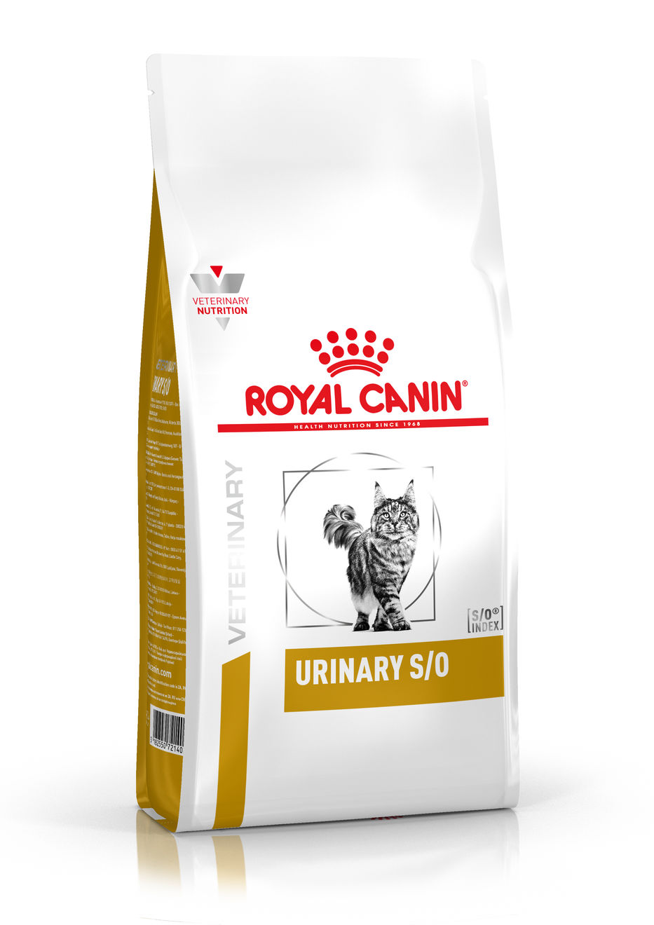 Royal Canin Urinary S/O 3,5 kg (Katze)
