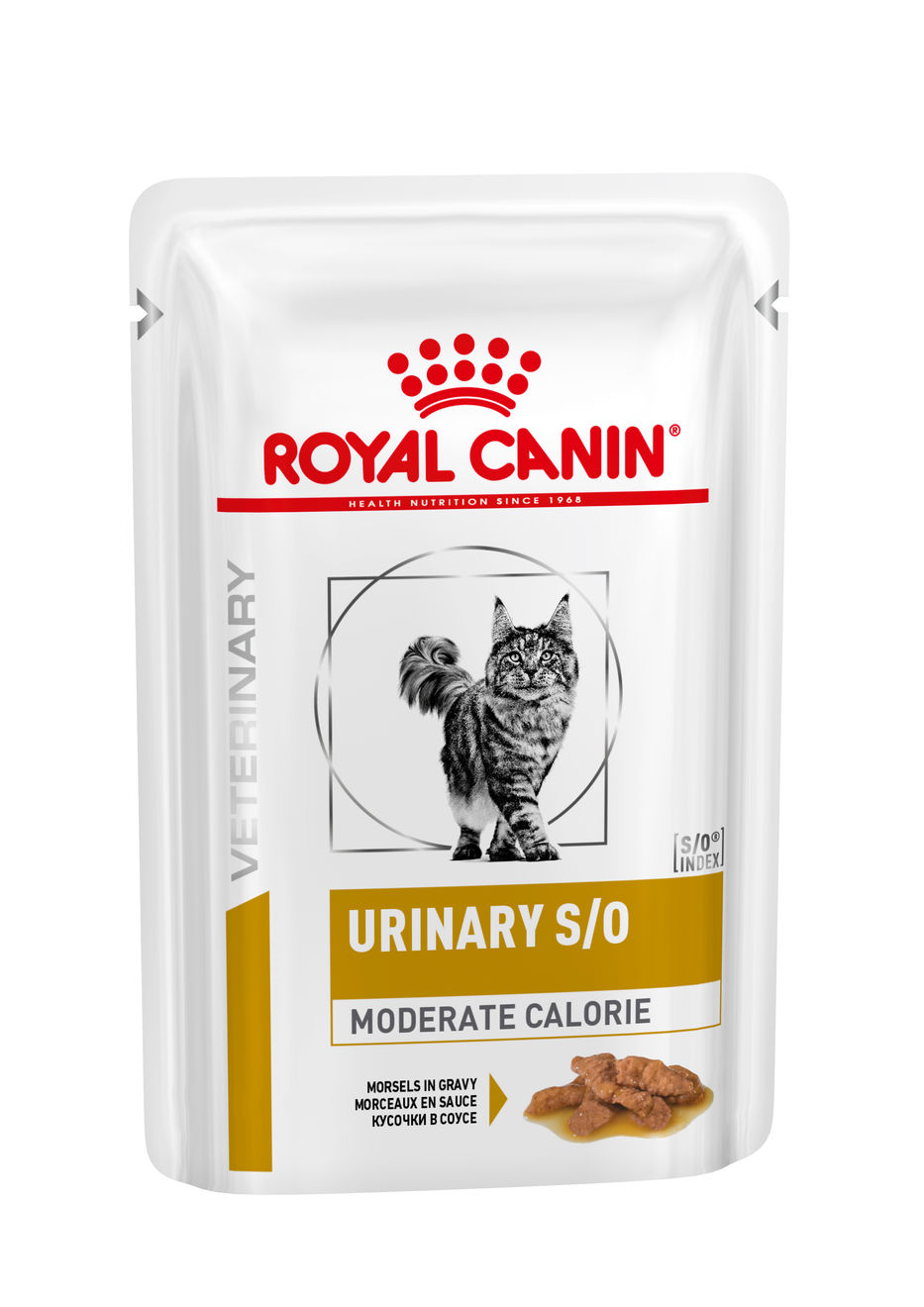 Royal Canin Urinary Moderate Calorie Häppchen