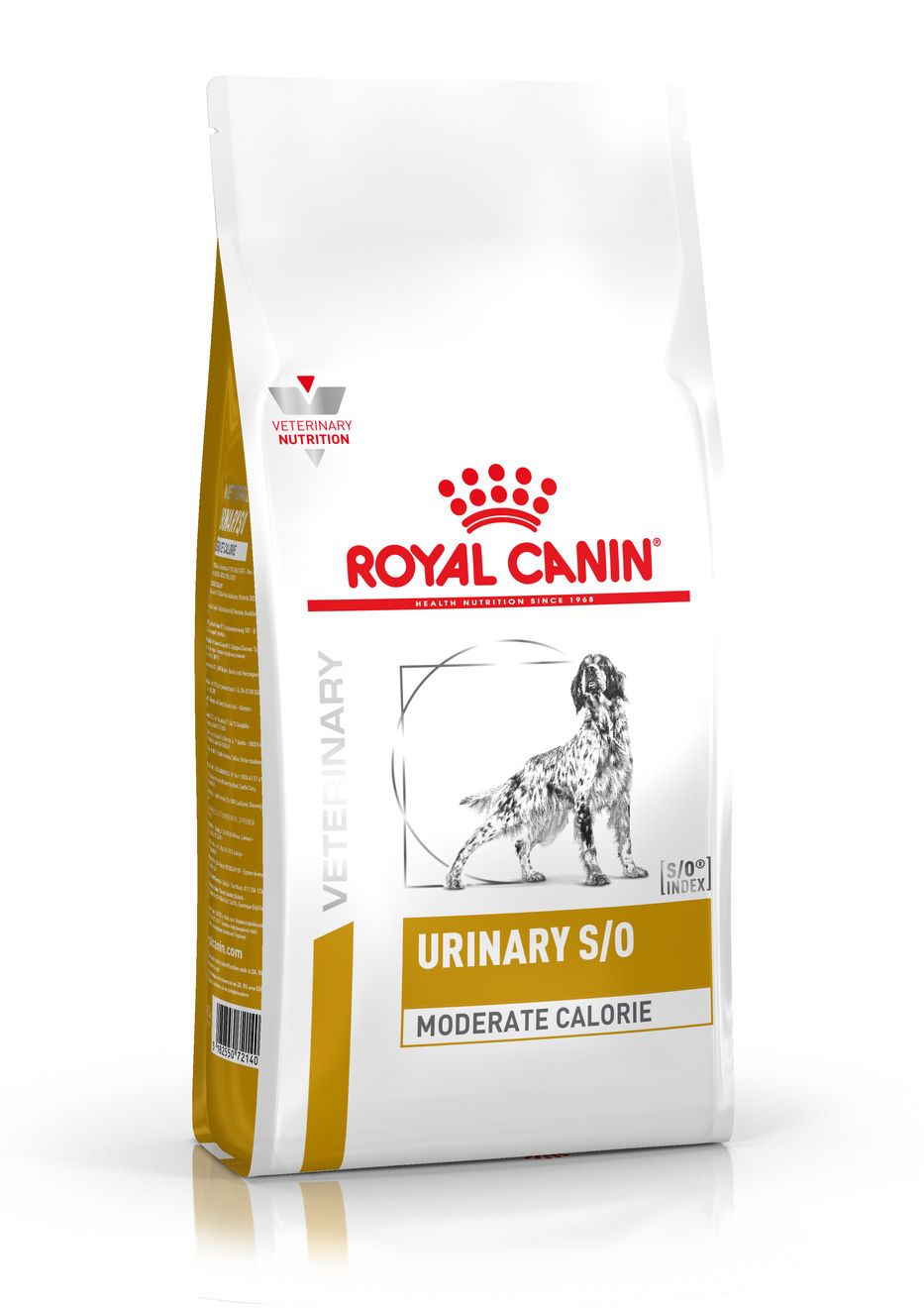 Royal Canin Urinary S/O Moderate Calorie 12 kg (Hund)