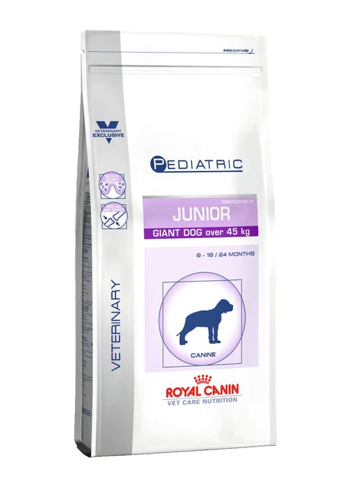 Royal Canin Pediatric Junior Giant Dog