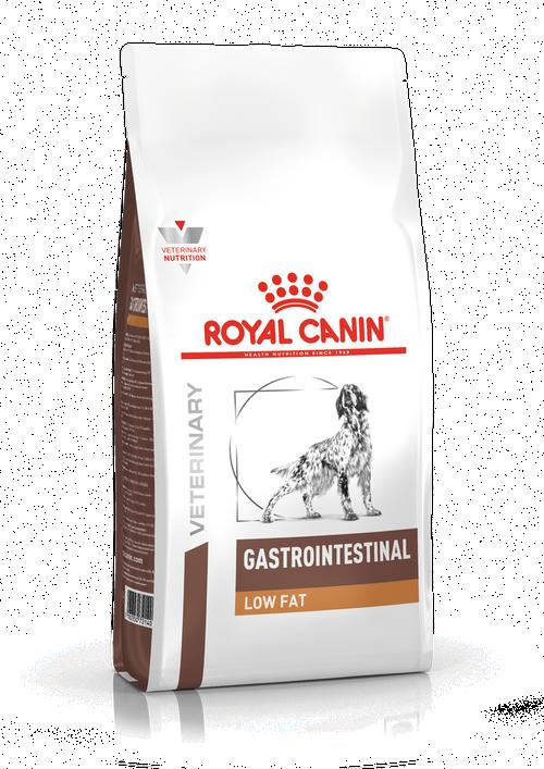 Royal Canin Gastrointestinal Low Fat 12 kg (Hund)