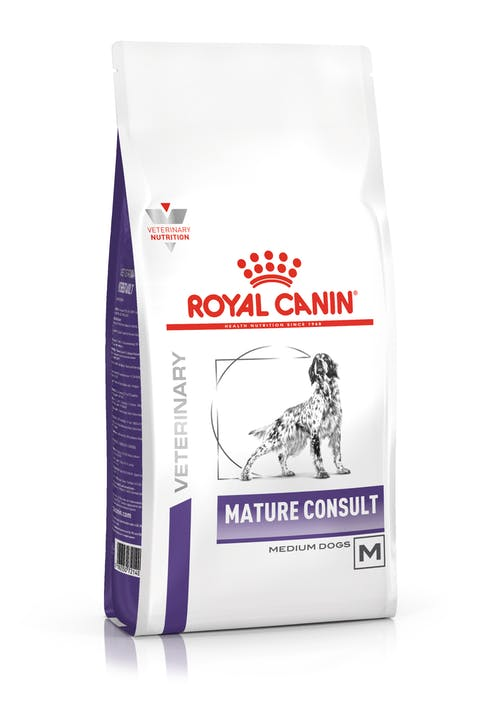 Royal Canin Mature Consult
