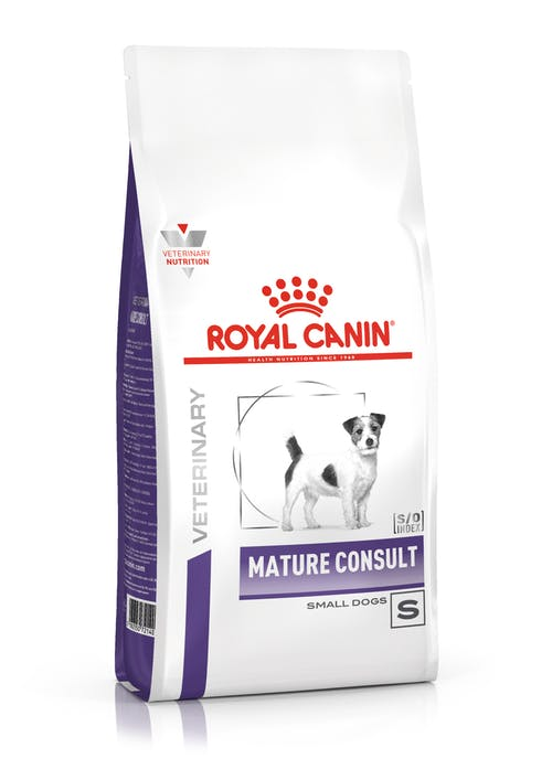 Royal Canin Mature Consult Small Dog 3,5 kg 3,5 kg