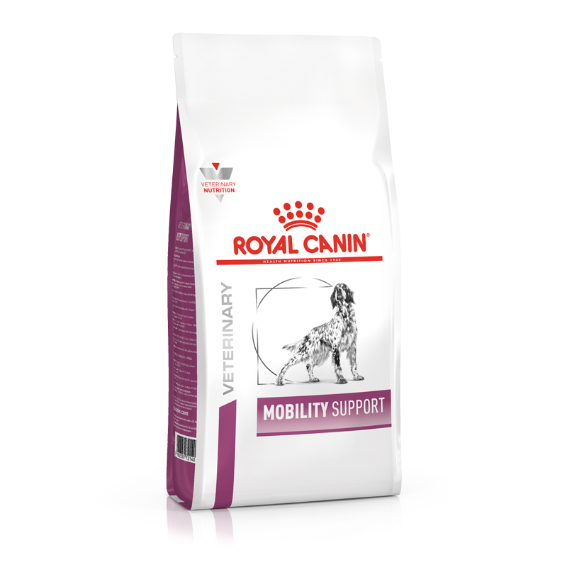 Royal Canin Mobility Support 7 kg