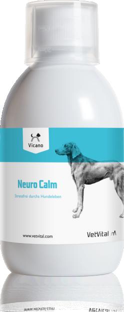 Vicano NeuroCalm