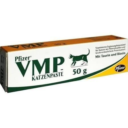 VMP Katzenpaste