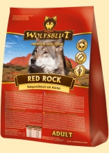 Wolfsblut Red Rock 15kg