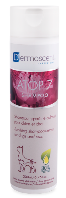 Dermoscent Atop 7 Shampoo