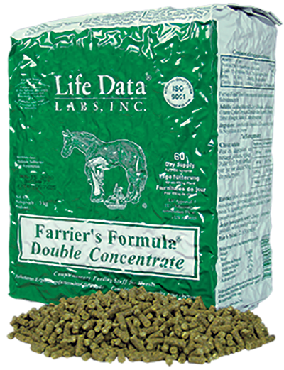Farriers Formula Double Concentrate