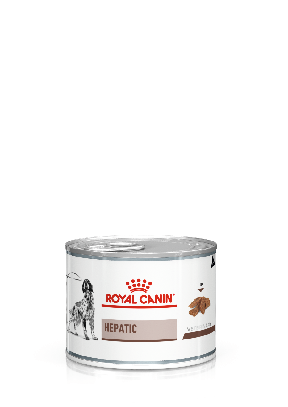 Royal Canin Hepatic Mousse