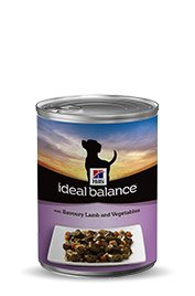 Hills Ideal Balance Canine Adult