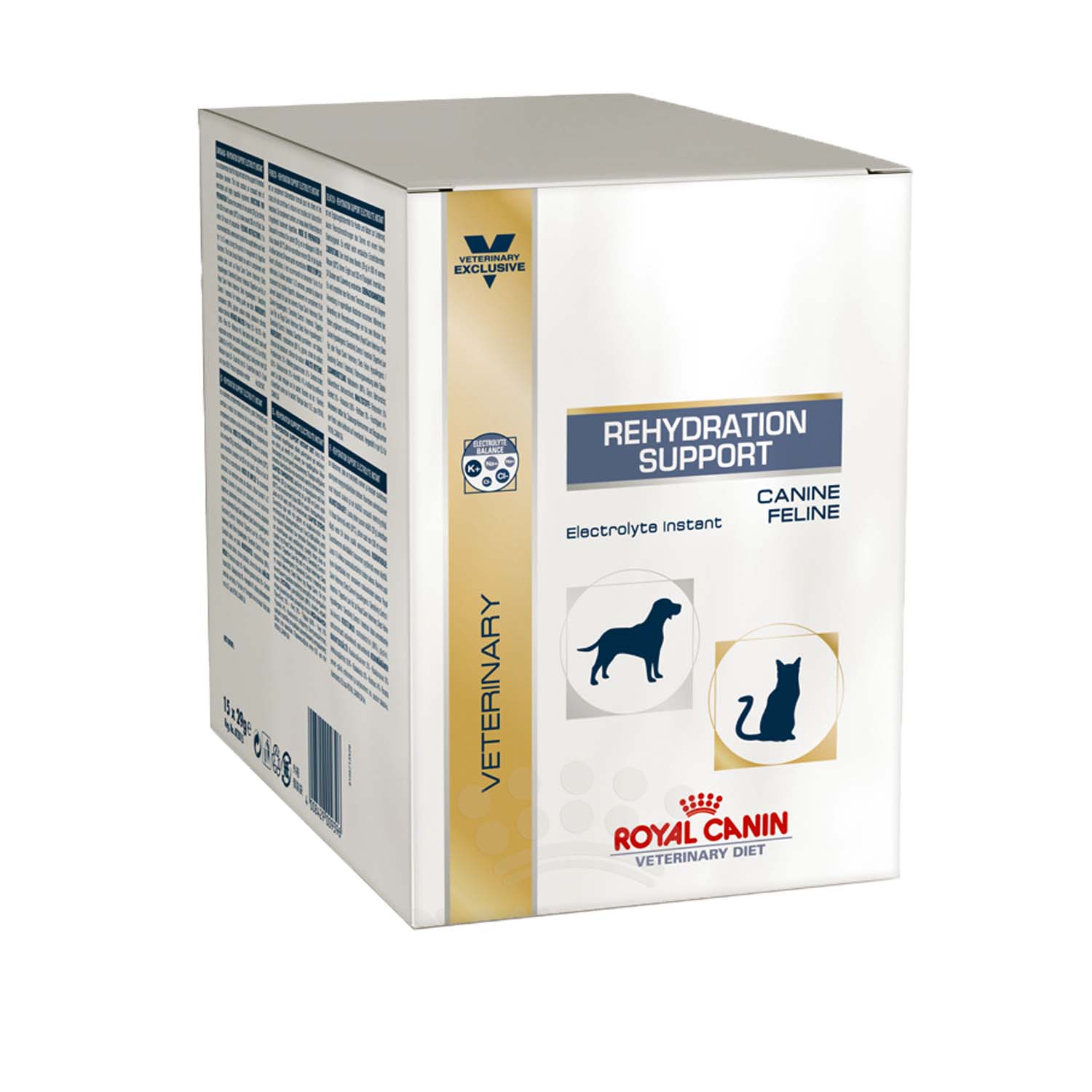 Royal Canin Rehydration Support 15 x 29 g