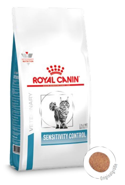 Royal Canin Sensitivity Control Duck and Rice