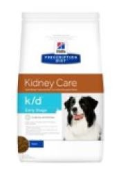 Hills Canine k/d Early Stage 12 kg