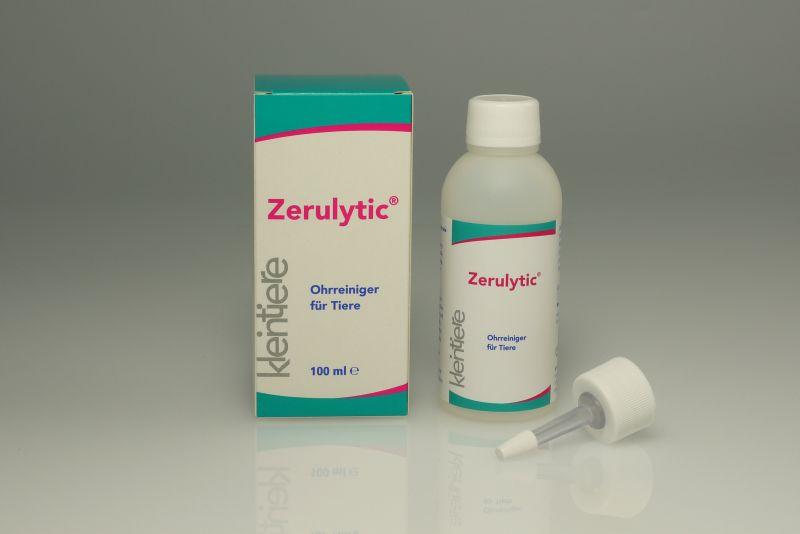 Zerulytic