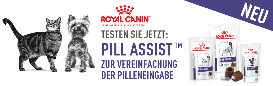 Banner 103 - Pill Assist