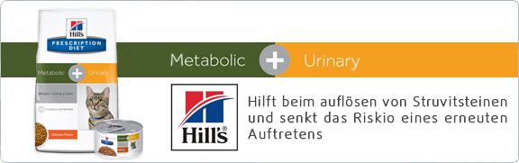 Banner 22 - Metabolic + Urinary