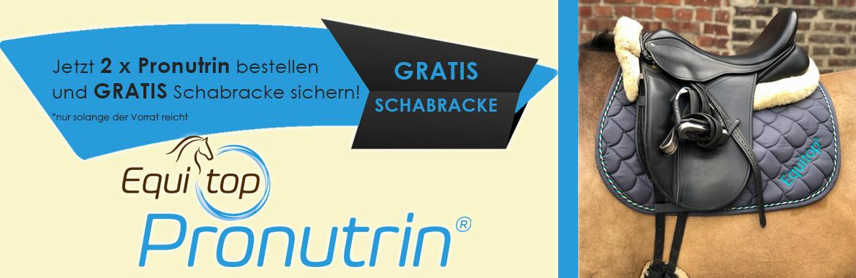 Banner 90 - Pronutrin