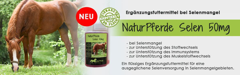 Banner 68 - NaturPferde Selen