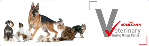 royal canin trusted