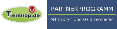 Partnerprogramm bei Tiershop.de